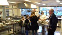 Wat kun je allemaal bakken en maken bij HBR? Open dag Edison College - Happinique